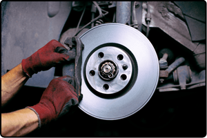 Hamburg and Whitmore Lake Auto Repair | Mazur Automotive - Brake Repair