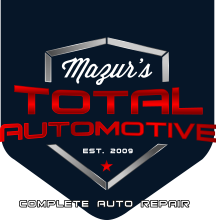 Mazur's Total Automotive - Howell