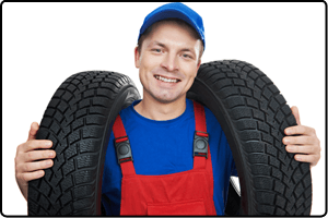Hamburg and Whitmore Lake Auto Repair | Mazur Automotive - Tire Replacement